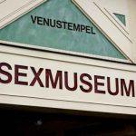 Sex Museum de Amsterdam, el museo del sexo más antiguo del mundo